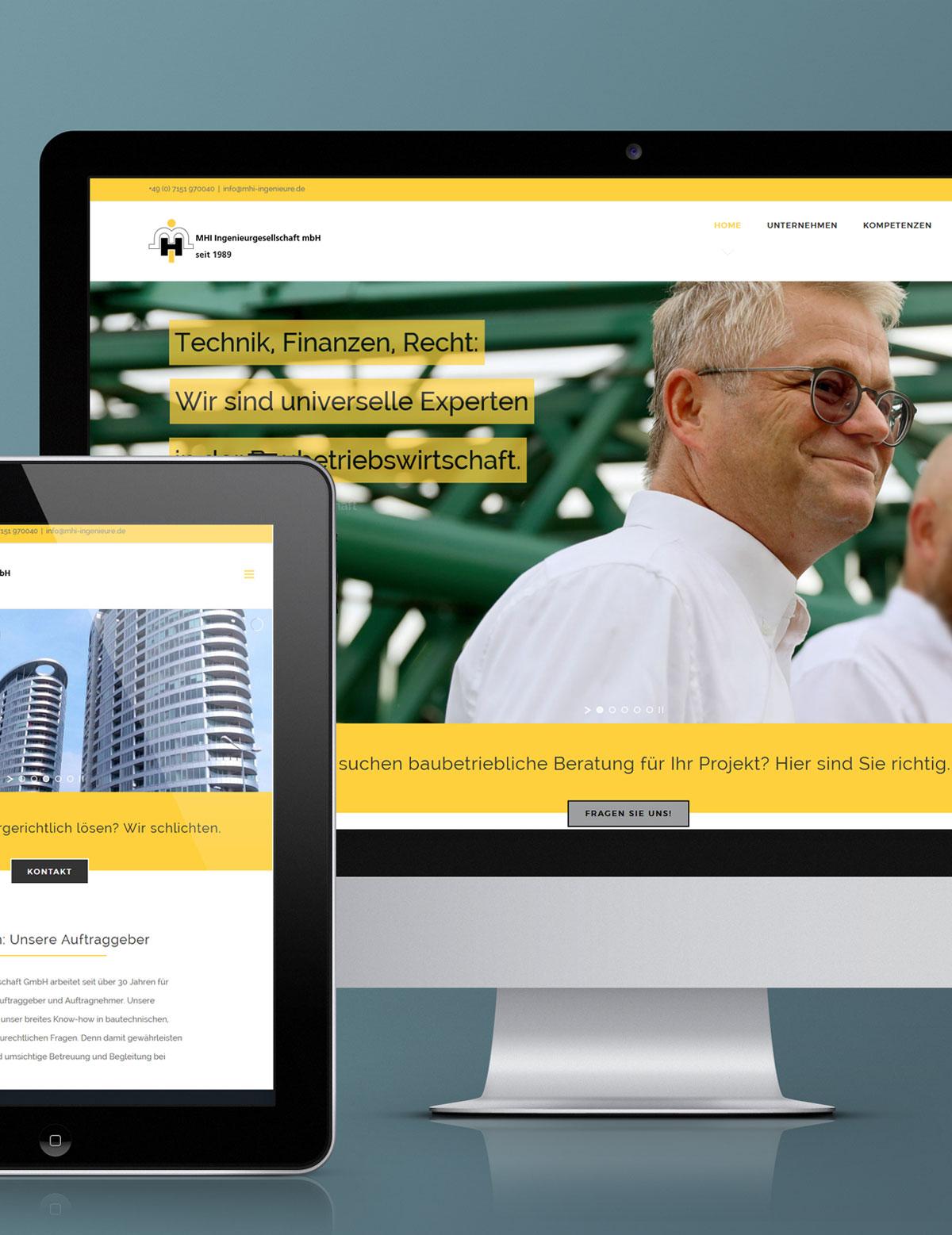 Texte für Ihre Internetseite